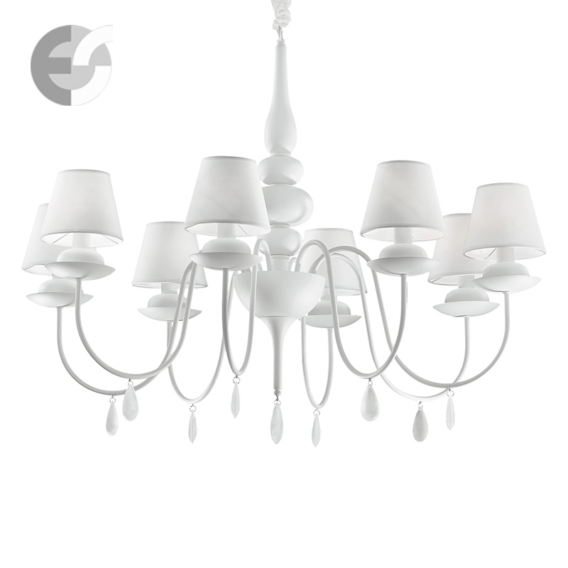 Lustra - corpuri de iluminat BLANCHE 035574