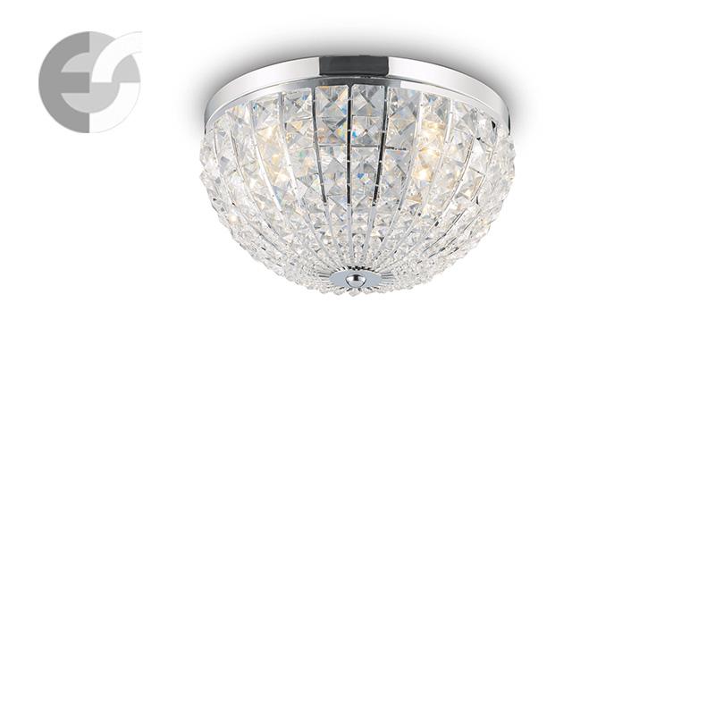 Plafoniere cristal CALYPSO 066400