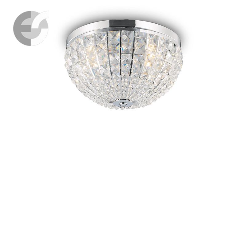 Plafoniere cristal CALYPSO 066417