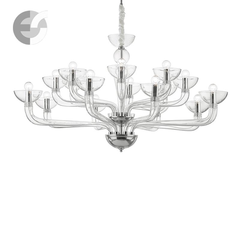 Lustra - corpuri de iluminat CASANOVA 044248
