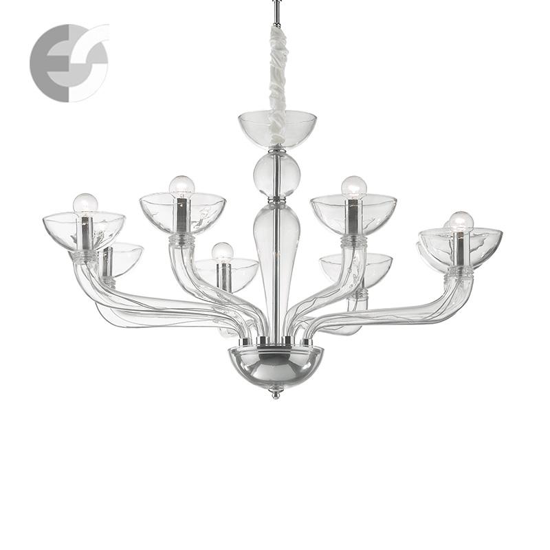 Lustra - corpuri de iluminat CASANOVA 044255