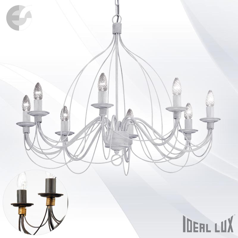Lustra - corpuri de iluminat CORTE 057194