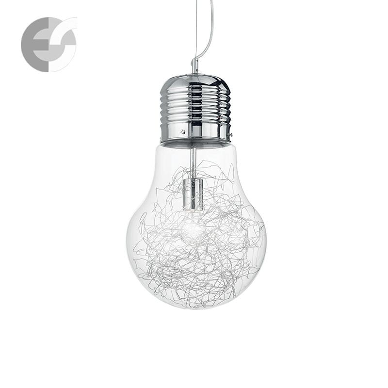 Lustra - corpuri de iluminat LUCE MAX 033662