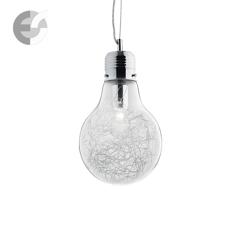 Lustra - corpuri de iluminat LUCE MAX 033679