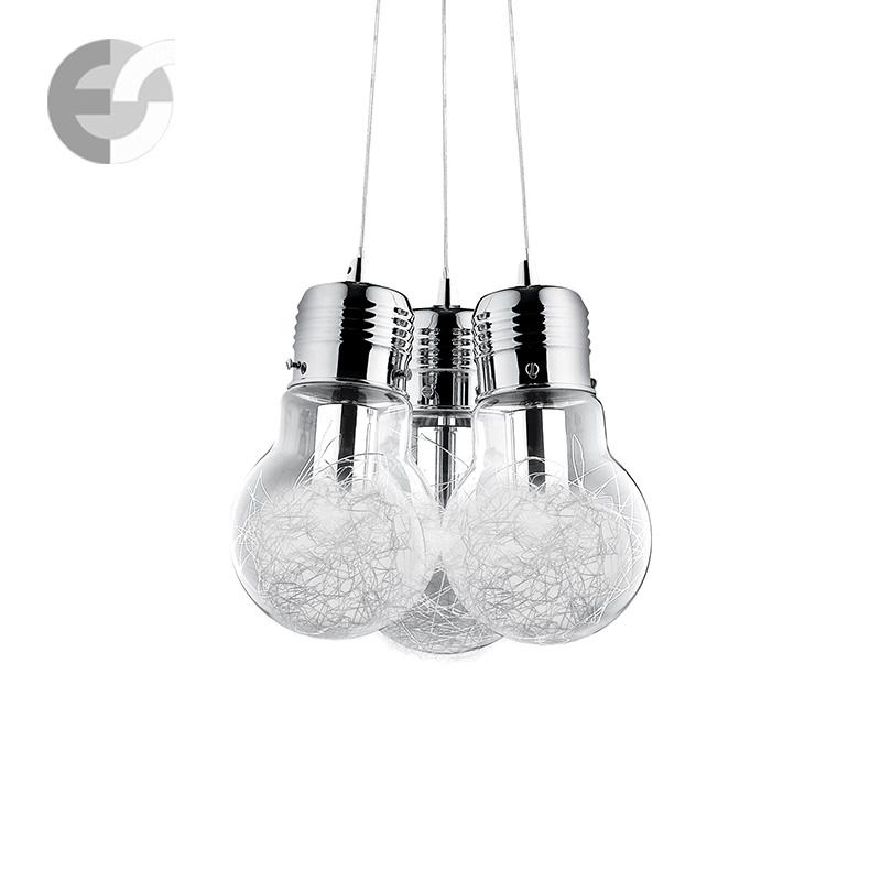 Lustra - corpuri de iluminat LUCE MAX 081762