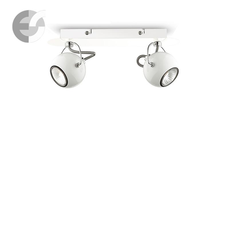 Spot LED - iluminat modern LUNARE 077895