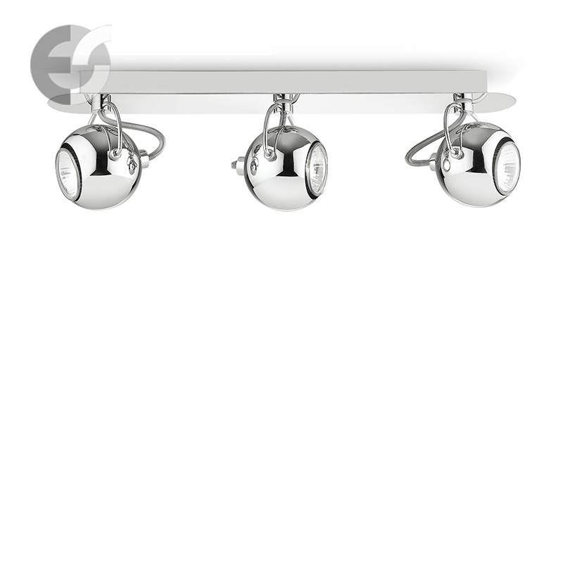 Spot LED - iluminat modern LUNARE 066813
