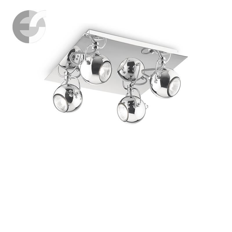 Spot LED - iluminat modern LUNARE 066820
