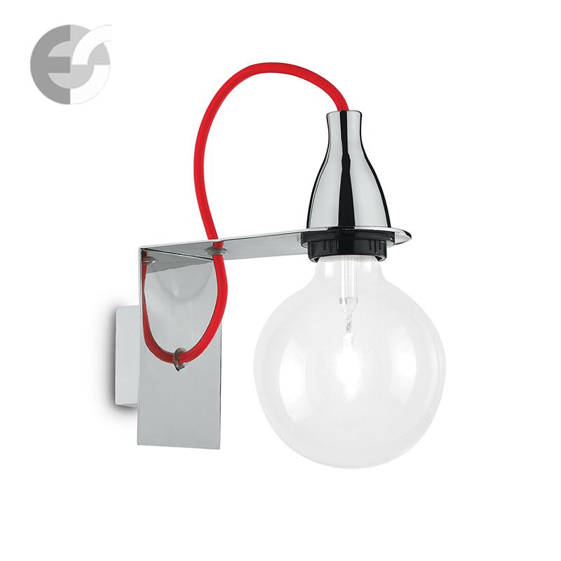 Aplica - lampa de perete MINIMAL 045207