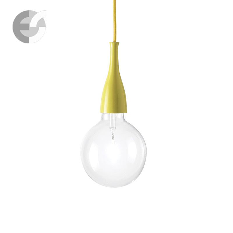 Pendul - corpuri de iluminat MINIMAL 063621