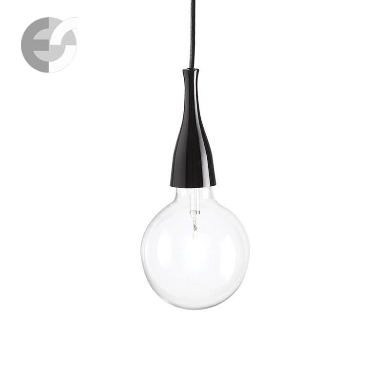 Pendul - corpuri de iluminat MINIMAL 009407