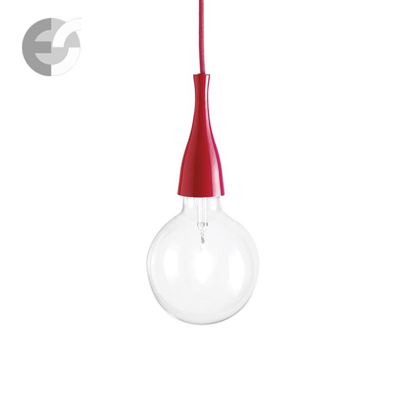 Pendul - corpuri de iluminat MINIMAL 009414