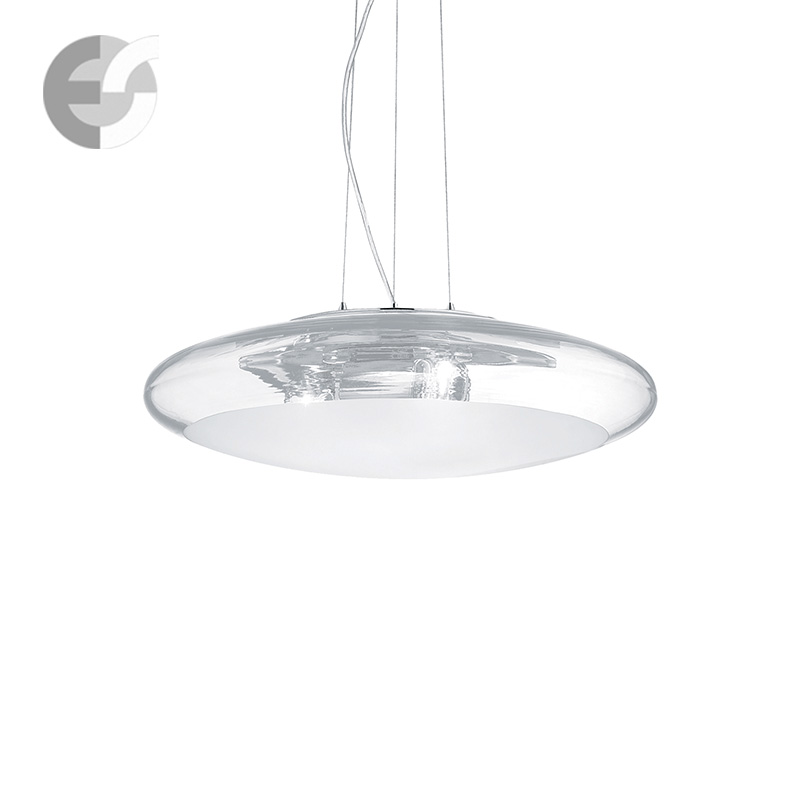 Lustra SMARTIES CLEAR 035505