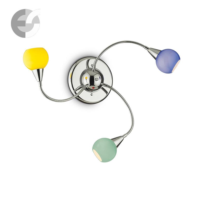 Plafoniere - lampi pentru copii TENDER 006543