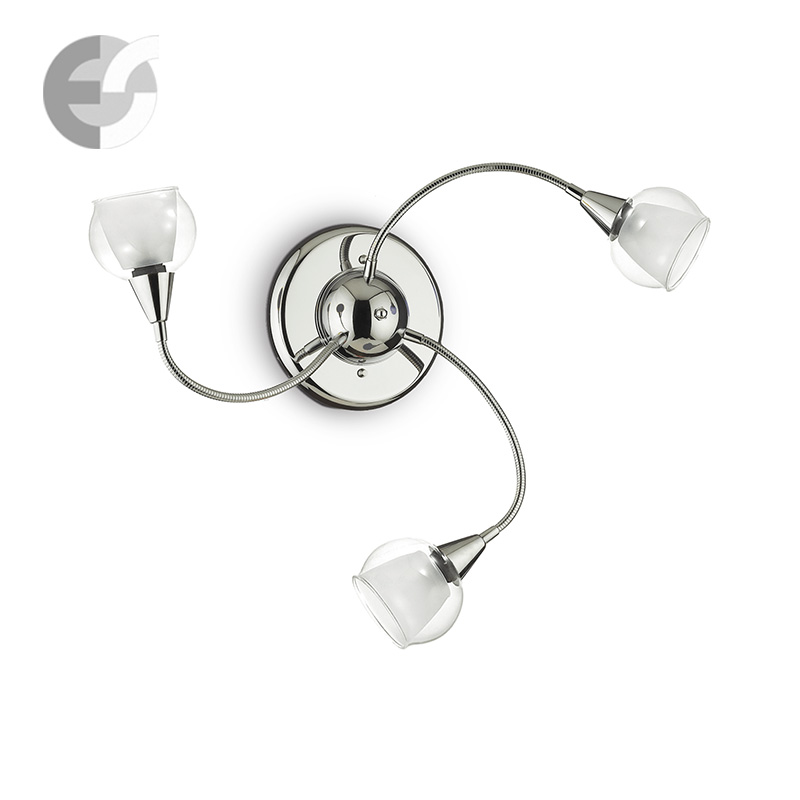 Plafoniere - corpuri de iluminat TENDER 028682