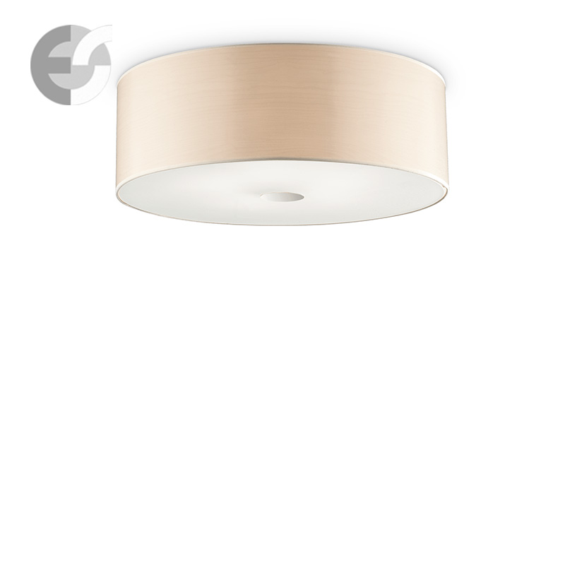 Plafoniere - corpuri de iluminat WOODY 090863
