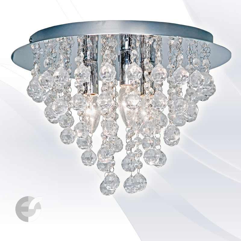 Plafoniere cristal LONDON 63040306