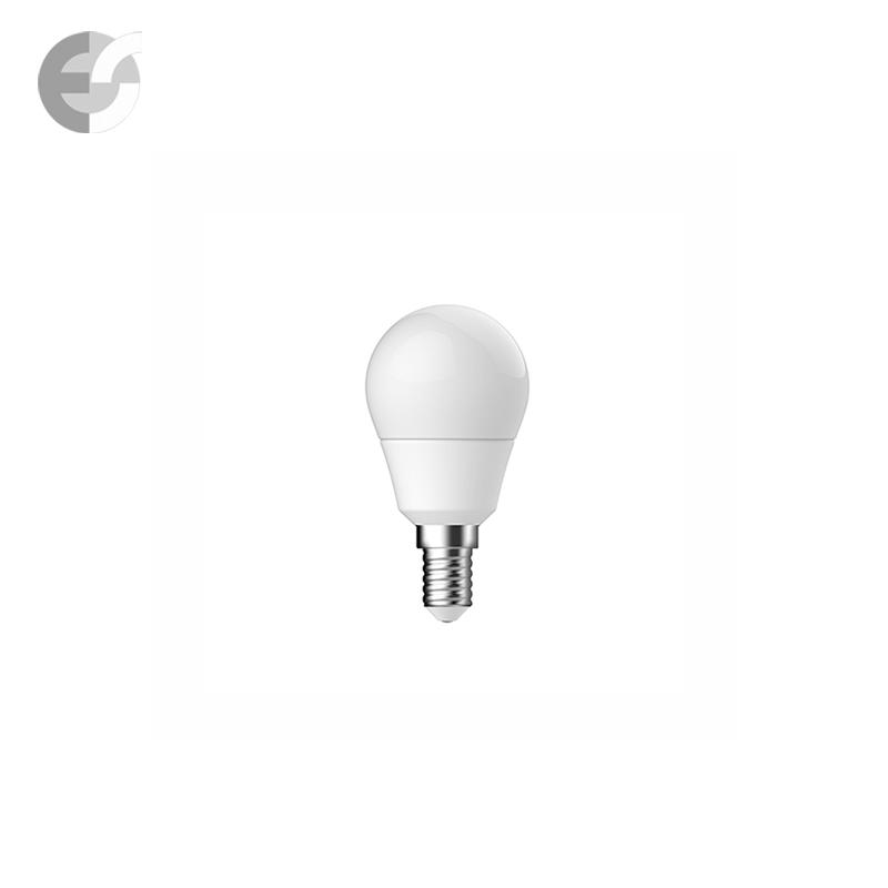 Диодна крушка-сфера General Electric 5W Е14 От Електро Стил ООД