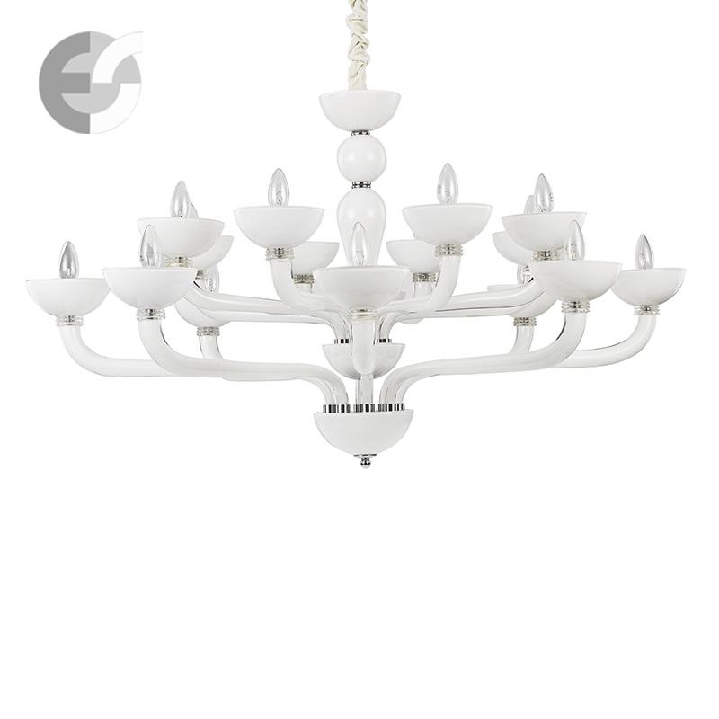 Lustra - corpuri de iluminat CASANOVA 094120