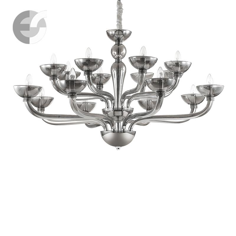 Lustra - corpuri de iluminat CASANOVA 095639