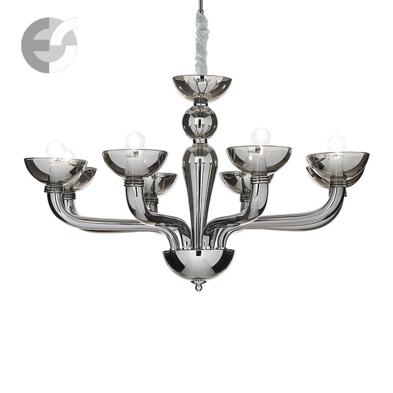 Lustra - corpuri de iluminat CASANOVA 095615