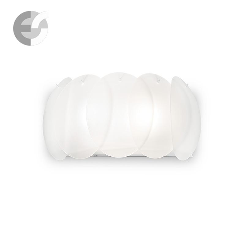 Aplice - corpuri de iluminat moderne OVALINO 038025