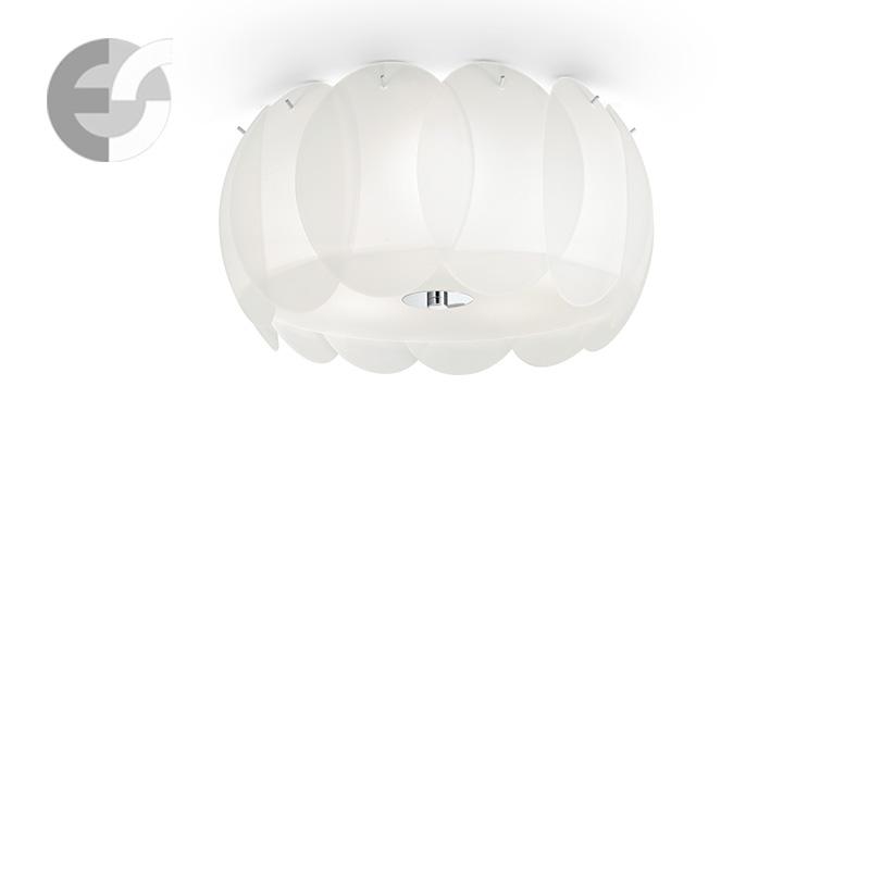 Plafoniere - corpuri de iluminat OVALINO 093963