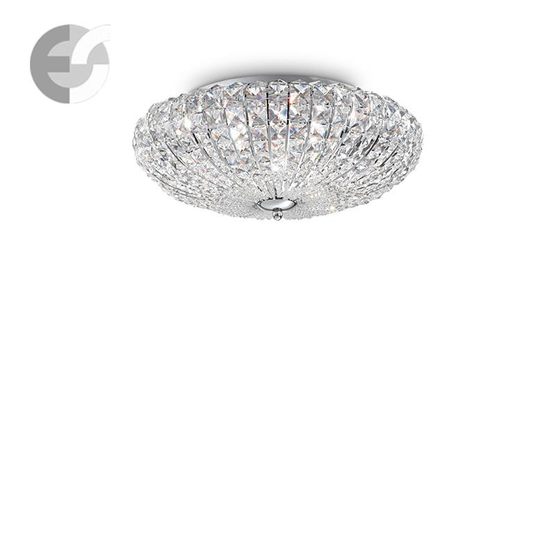 Plafoniere cristal VIRGIN 018089