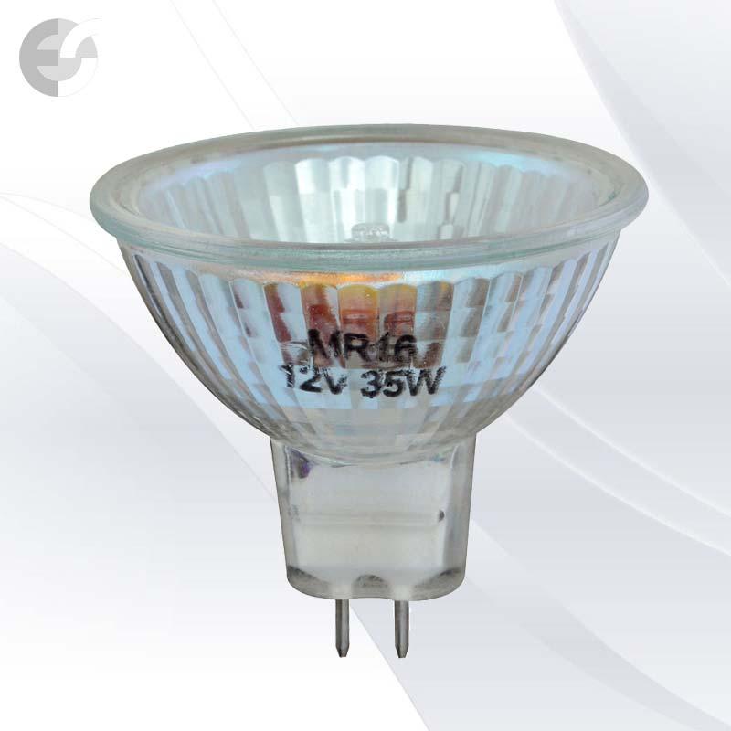 Халогенна крушка GU5.3 35W От Електро Стил ООД