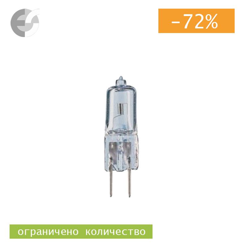 Халогенна ампула 10W G4 От Електро Стил ООД