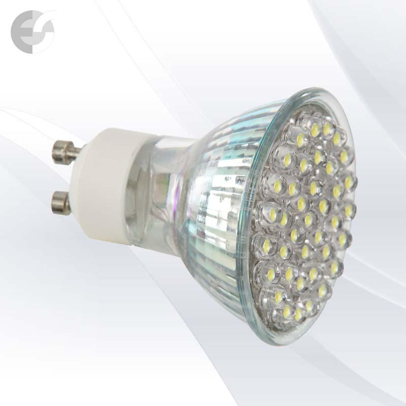 LED рефлекторна крушка 3W GU10 От Електро Стил ООД