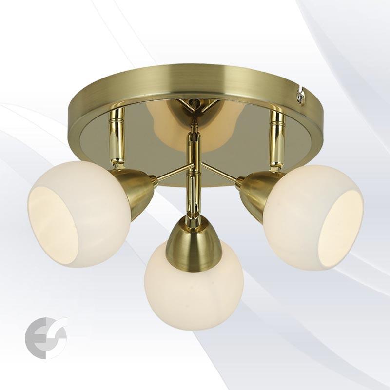 MODUS - спот с LED крушки