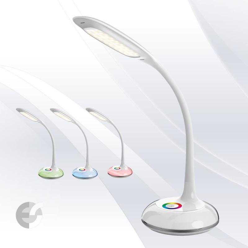 RGB Lampa de birou cu LED KEIKO 722004