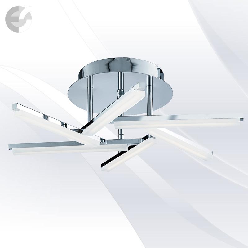 Plafoniere - iluminat modern SOLEXA 9006-6CC