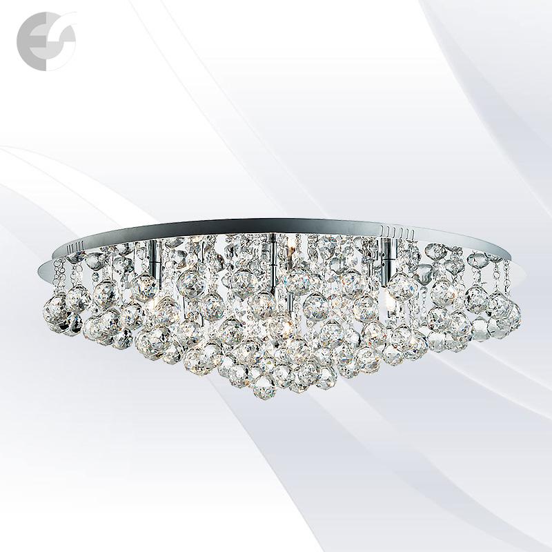 Plafoniere cristal HANNA 9598-8CC