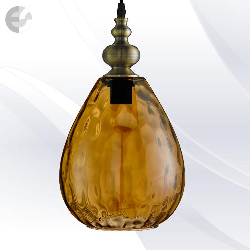 Lustra - corpuri de iluminat INDIANA 2019AM