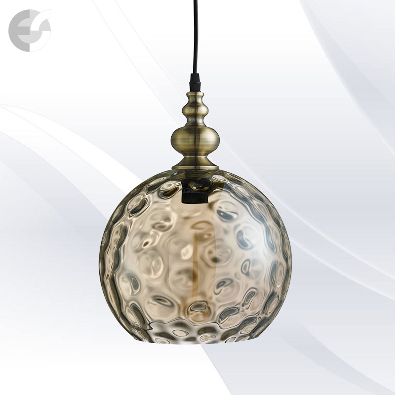 Lustra - corpuri de iluminat INDIANA 2020AM