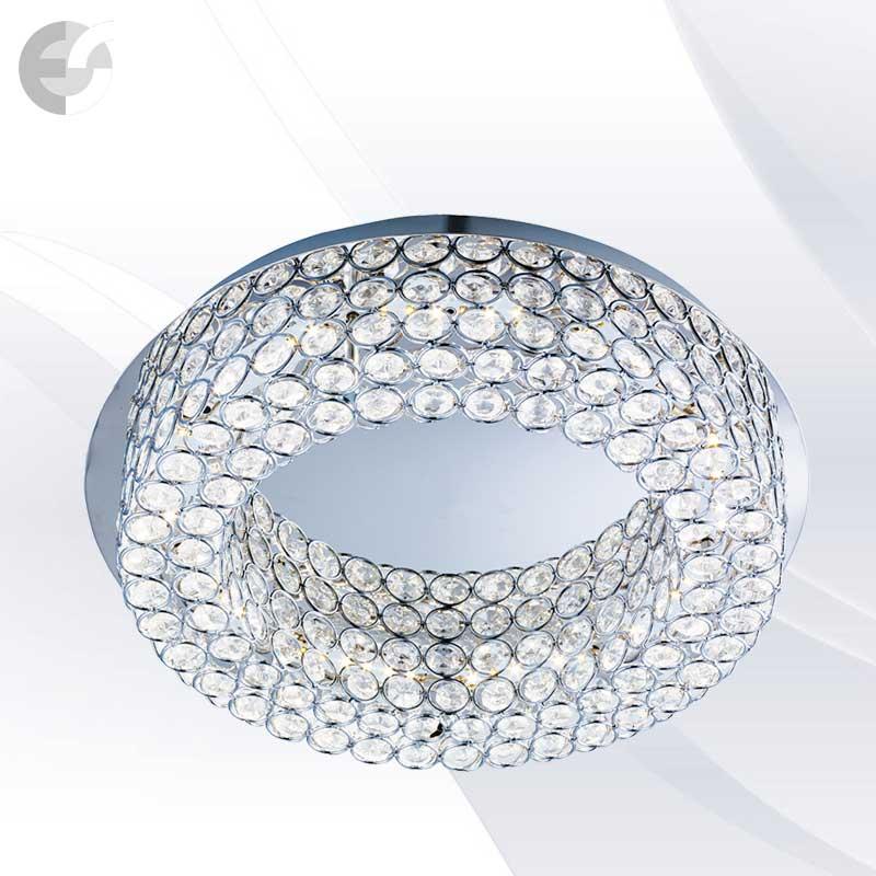 Plafoniera LED VESTA 4291-54CC