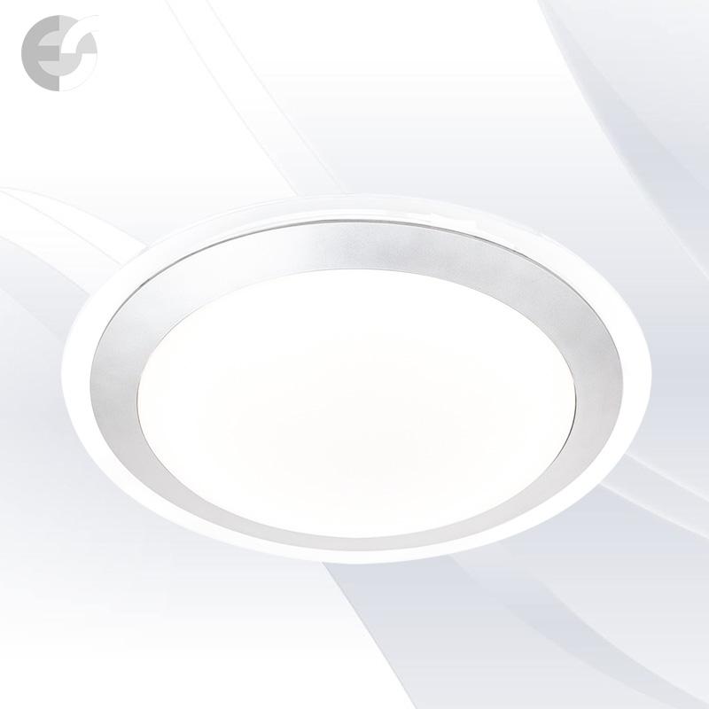 Plafoniere de baie BATHROOM LIGHTS 7684-33SI