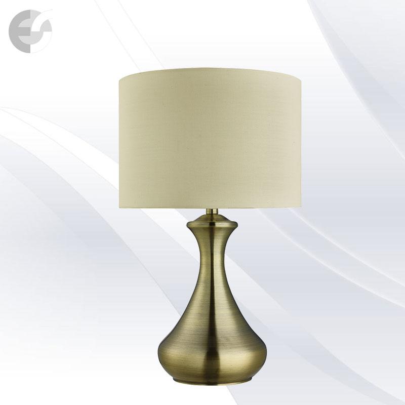 Lampa de masa TOUCH LAMPS EU2750AB