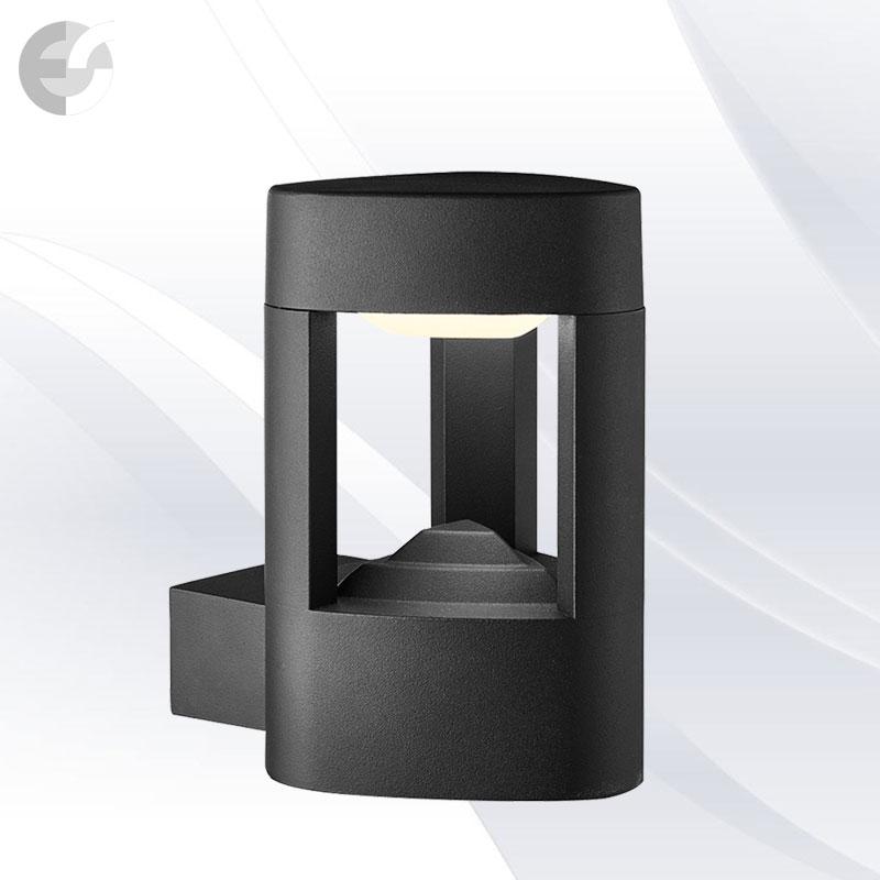 Corpuri de iluminat Lampadar 2005GY LED OUTDOOR