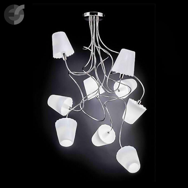 Plafoniere - iluminat modern ARIA