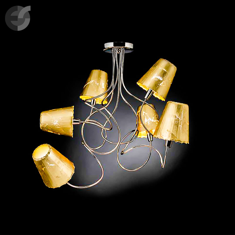 Plafoniere - iluminat modern ARIA 231.306.13