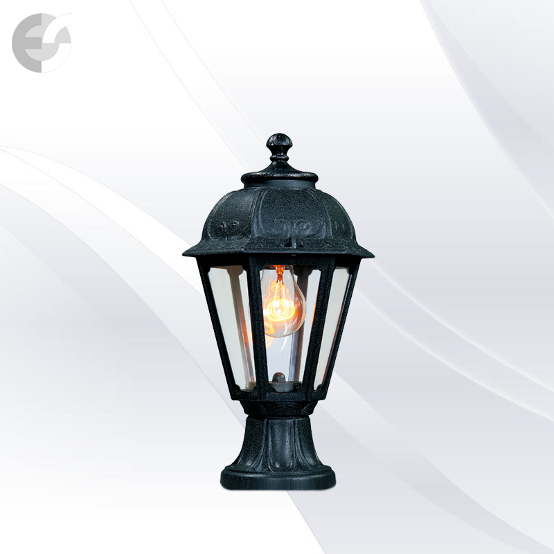 Градиснки фенер -стоящ - SABA От Електро Стил ООД