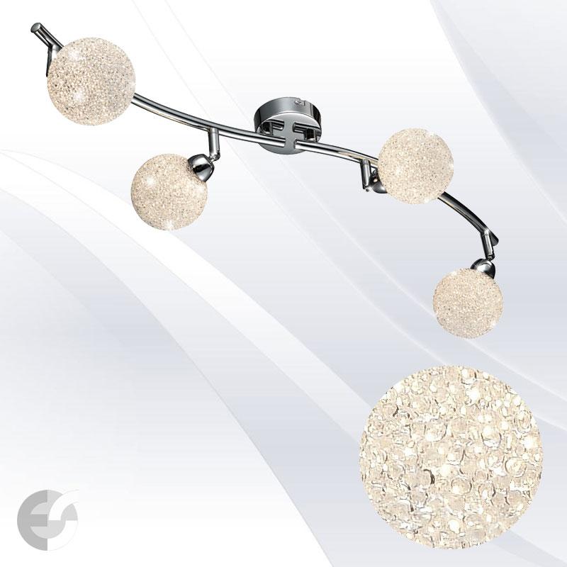Spot - lumini de plafon CAROLINA 742011-4