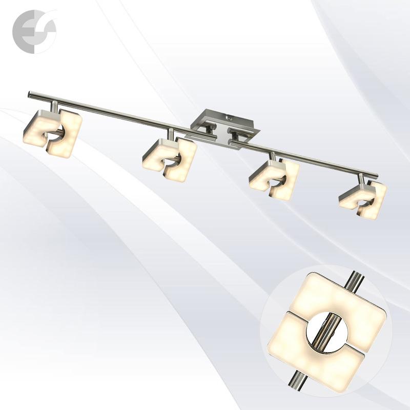 LED Spoturi SQUARE 762020-4