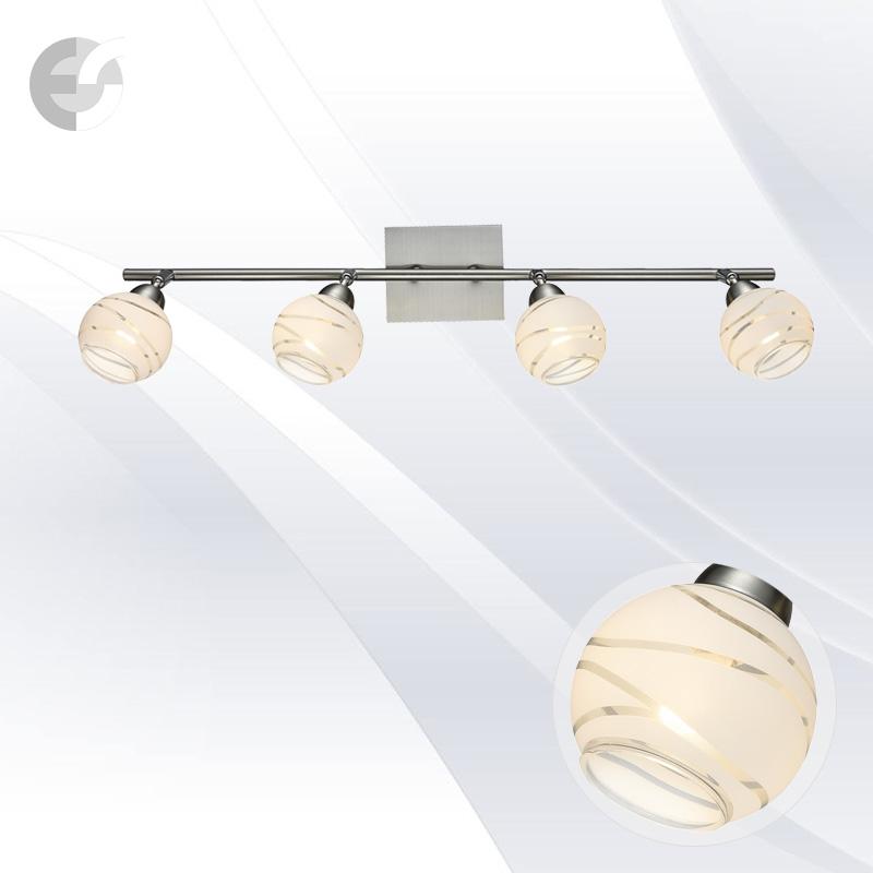 Spot - corpuri de iluminat PAVO 760016-4