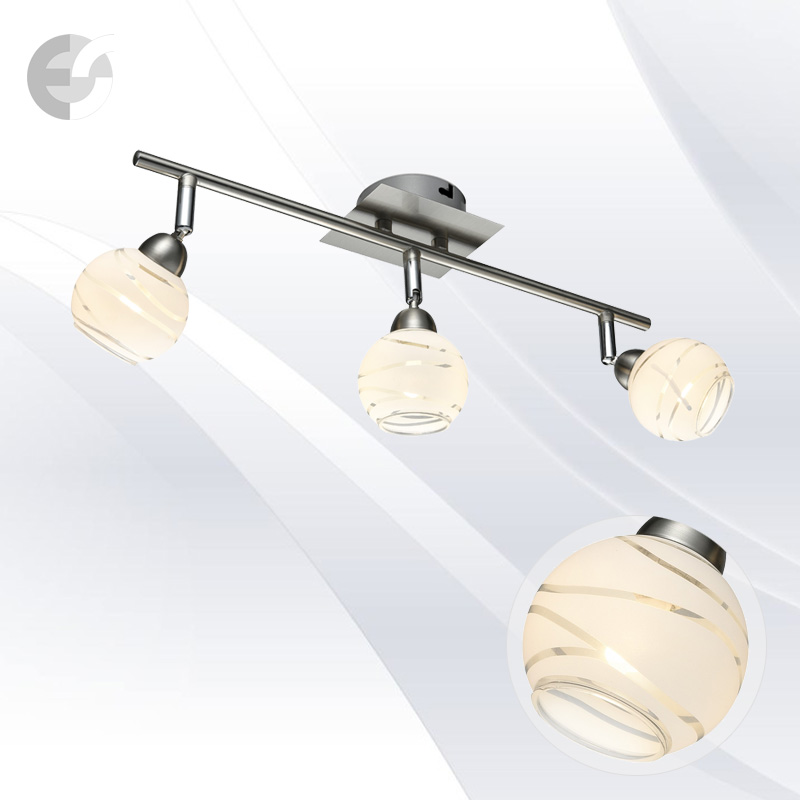 Spot - corpuri de iluminat PAVO 760016-3