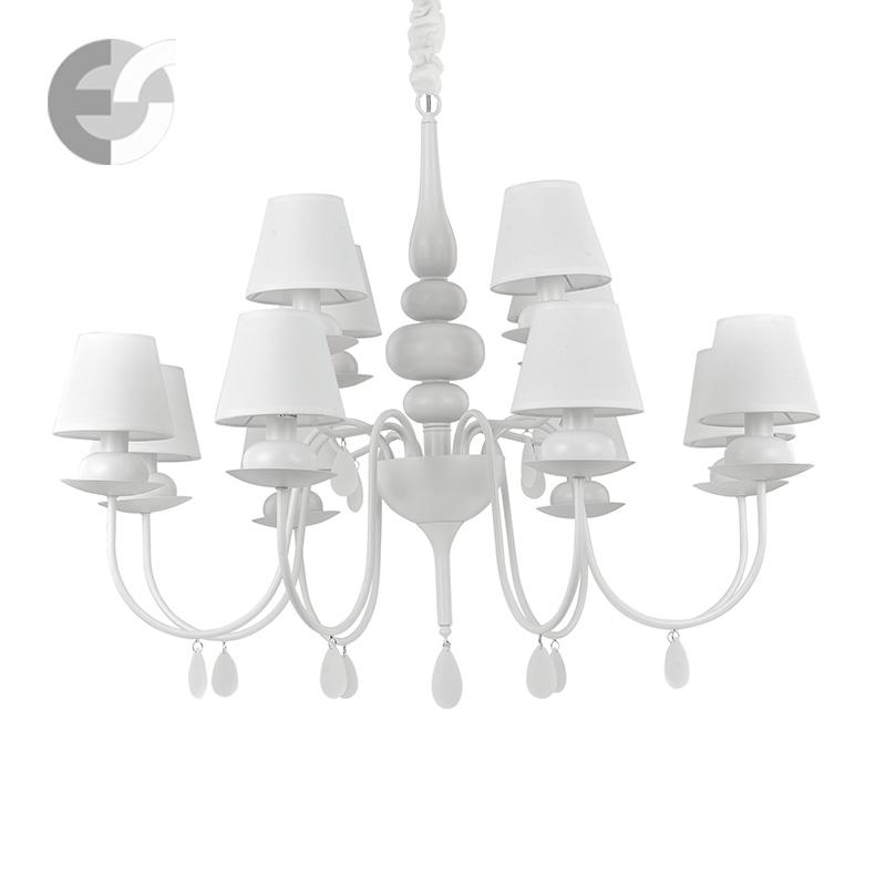 Lustra - corpuri de iluminat BLANCHE 114224