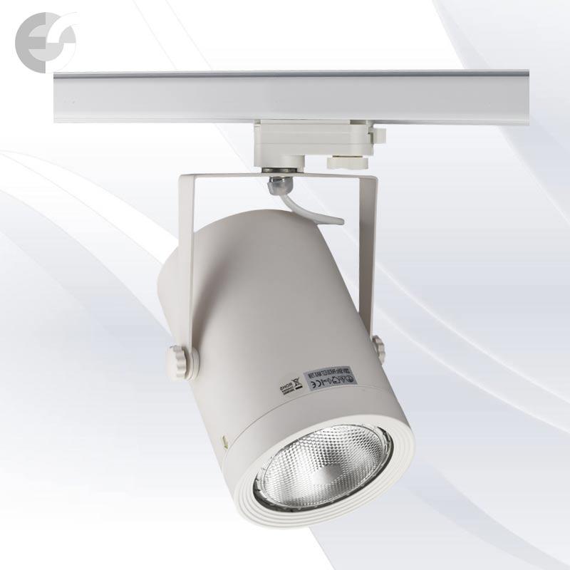 Прожектор за трифазна шина(GD18PTN4MTW)